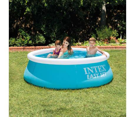 Intex Piscine Easy Set 183 x 51 cm 28101NP[3/4]