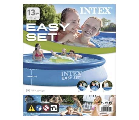 Intex Piscine Easy Set 396 x 84 cm 28143NP[5/7]