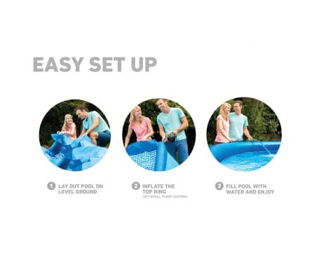 Intex Piscine Easy Set 396 x 84 cm 28143NP[6/7]