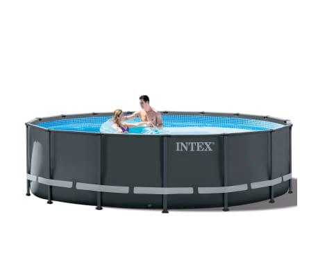 Intex Ultra XTR Frame Zwembadset rond 488x122 cm 26326GN[5/15]