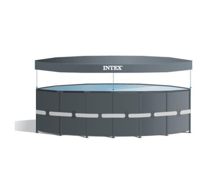 Intex Ultra XTR Frame Zwembadset rond 488x122 cm 26326GN[9/15]