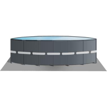 Intex Ultra XTR Frame Zwembadset rond 488x122 cm 26326GN[10/15]