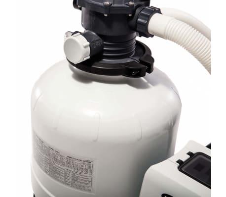 Intex Pompe de filtration à sable Krystal Clear 26652GS 12 m³/h[3/9]