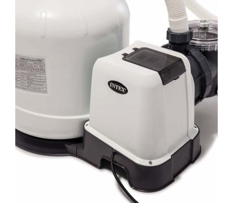 Intex Pompe de filtration à sable Krystal Clear 26652GS 12 m³/h[4/9]
