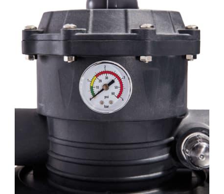 Intex Pompe de filtration à sable Krystal Clear 26652GS 12 m³/h[7/9]