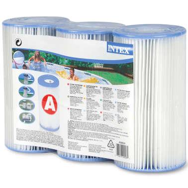 Intex Filtro kasetė, triguba, 29003[3/3]