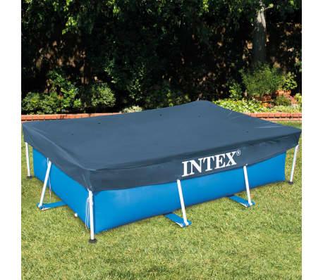 Intex Couverture rectangulaire pour piscine 300x200 cm 28038[3/3]