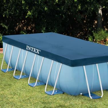 Intex Couverture rectangulaire pour piscine 400x200 cm 28037[2/3]