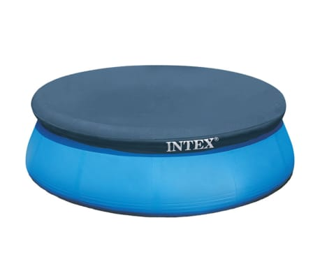 Intex Couverture de piscine ronde 366 cm 28022[1/3]