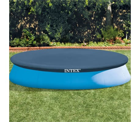Intex Couverture de piscine ronde 366 cm 28022[3/3]