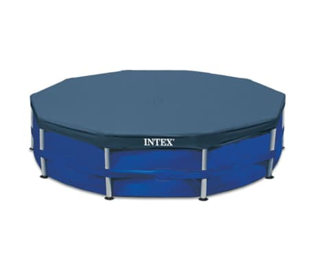 Intex Couverture de piscine ronde 305 cm 28030[1/3]