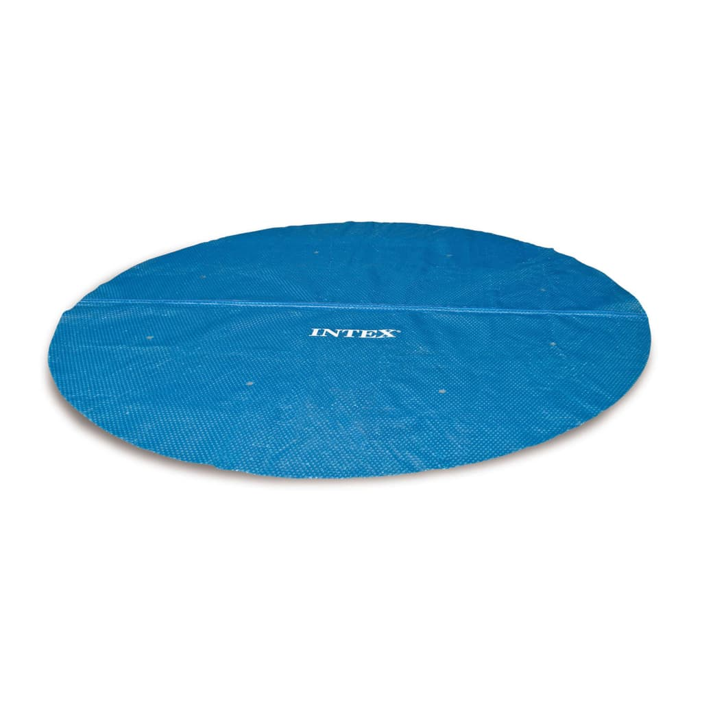 Intex Solární plachta na kulatý bazén 366 cm 29022