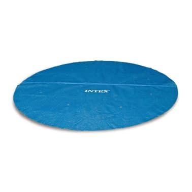 Intex Cubierta de piscina redonda 366 cm 29022[1/6]