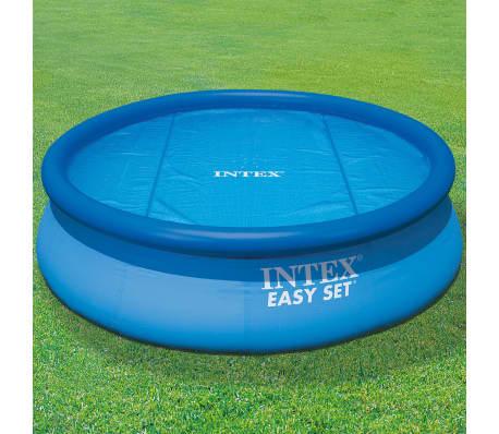Intex Cubierta de piscina redonda 366 cm 29022[2/6]
