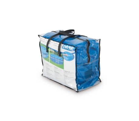 Intex Cubierta de piscina redonda 366 cm 29022[5/6]