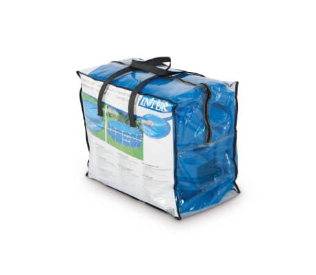 Intex Couverture solaire de piscine ronde 457 cm 29023[6/7]