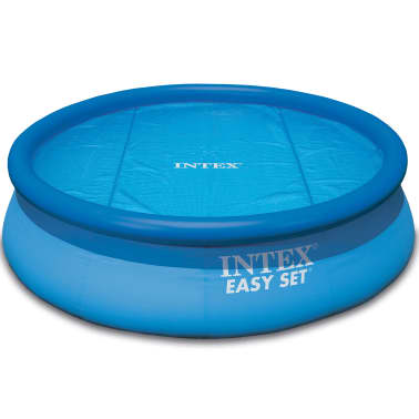 Intex Couverture solaire de piscine ronde 457 cm 29023[4/7]