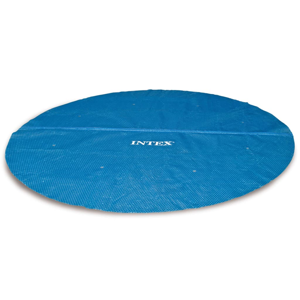 Intex Solární plachta na kulatý bazén 549 cm 29025