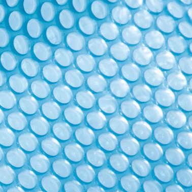 Intex Couverture solaire de piscine ronde 549 cm 29025[7/9]