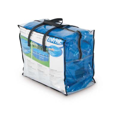 Intex Couverture solaire de piscine ronde 549 cm 29025[8/9]