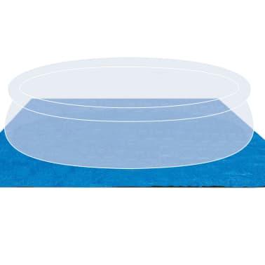 Intex Tapis carré de sol pour piscine 472 x 472 cm 28048[1/5]