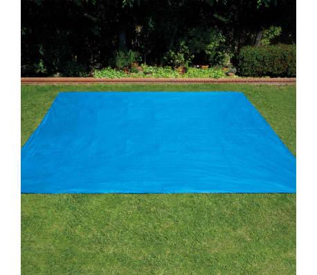 Intex Tapis carré de sol pour piscine 472 x 472 cm 28048[4/5]
