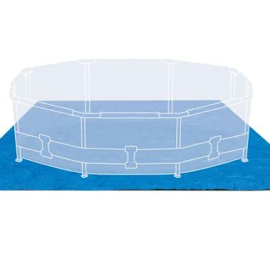 Intex Tapis carré de sol pour piscine 472 x 472 cm 28048[5/5]
