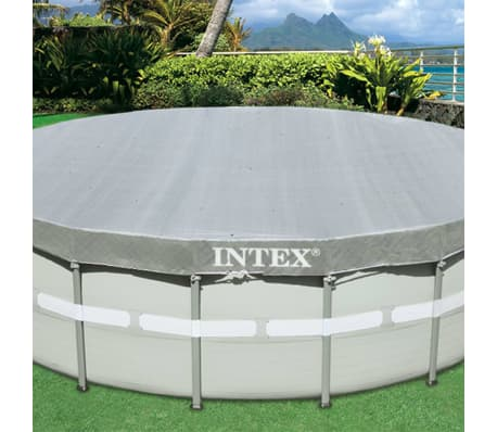 Intex Zwembadhoes Deluxe rond 488 cm 28040[3/4]