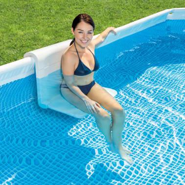 Intex Banc de piscine PVC 28053[5/7]