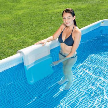Intex Banc de piscine PVC 28053[6/7]