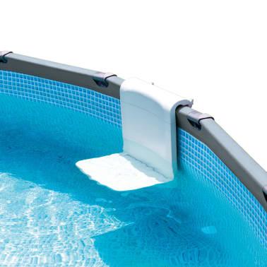 Intex Banc de piscine PVC 28053[1/7]