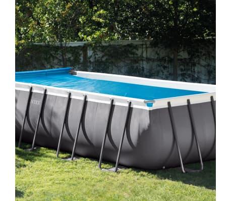 Intex Enrouleur de couverture solaire 28051[2/5]