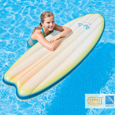 Intex Inflatable Surfboard Set 2 pcs Surf