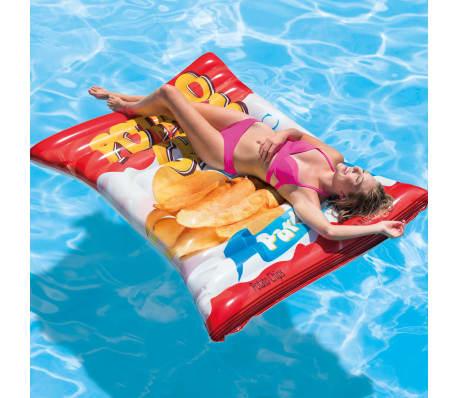 Intex Bouée de piscine Potato Chips 178x140 cm 58776EU[4/4]