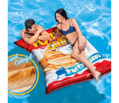Intex Bouée de piscine Potato Chips 178x140 cm 58776EU[1/4]