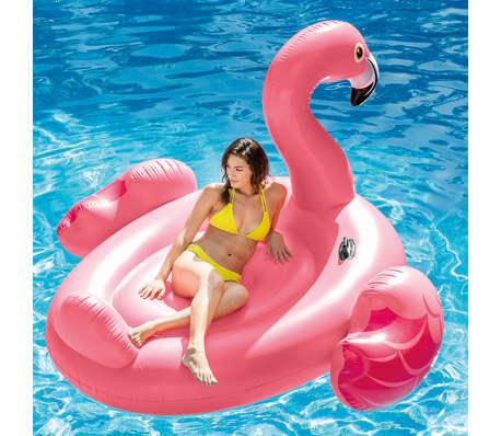 Intex Bouée de piscine Mega Flamingo Island 56288EU[1/3]