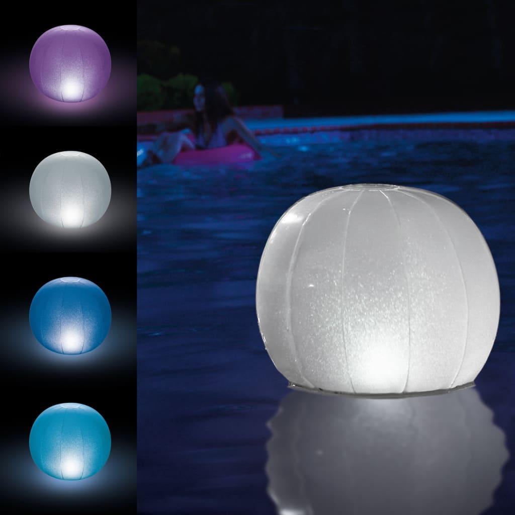 Intex Bazénové LED světlo kulové 23 x 22 cm 28693