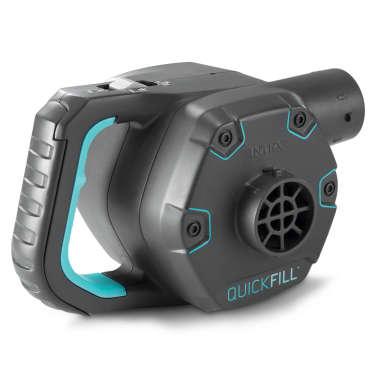 Intex Bomba de aire eléctrica Quick-Fill 220-240 V 66644[1/5]