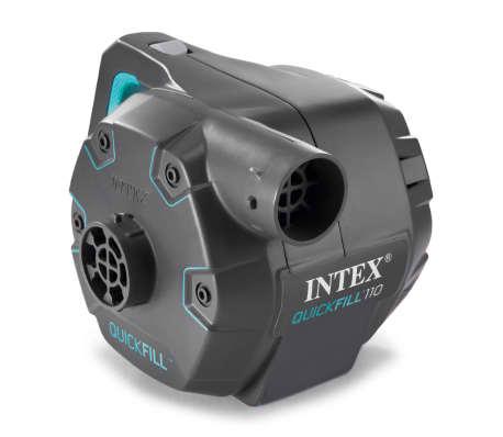 Intex Bomba de aire eléctrica Quick-Fill 220-240 V 66644[3/5]