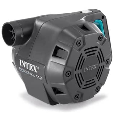 Intex Bomba de aire eléctrica Quick-Fill 220-240 V 66644[4/5]