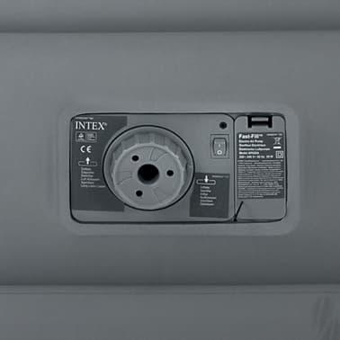 Intex Colchón inflable PremAire con bomba incorporada 64906[8/8]