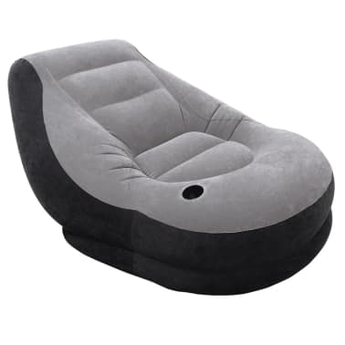Intex Fotel dmuchany z pufem Ultra Lounge Relax, 68564NP[3/5]
