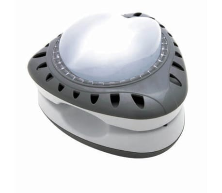 Intex Applique murale de piscine à LED magnétique 28698[1/9]