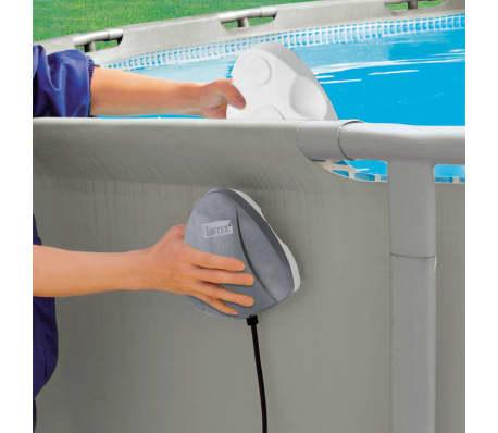 Intex Applique murale de piscine à LED magnétique 28698[3/9]