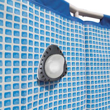 Intex Applique murale de piscine à LED magnétique 28698[2/9]