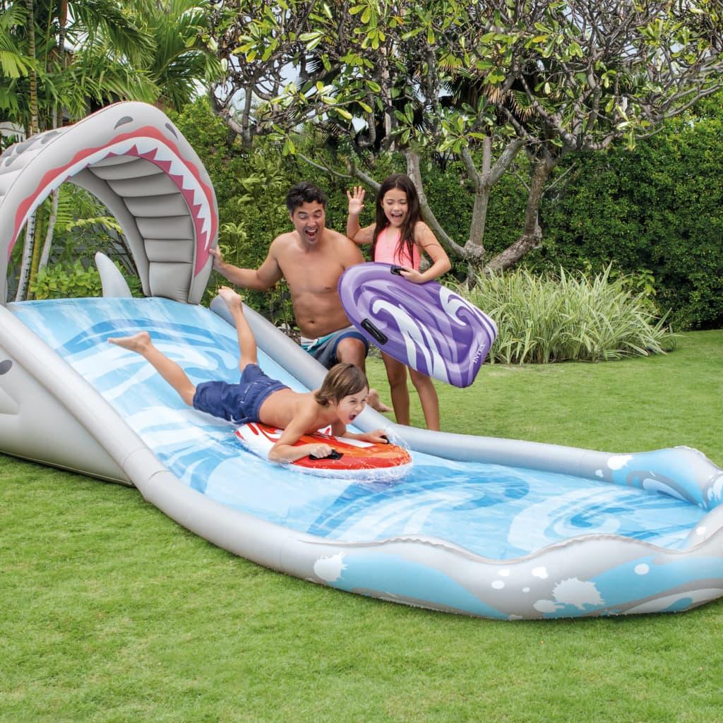 Intex Tobogan acvatic gonflabil Surf 'n Slide, 57159NP vidaxl.ro