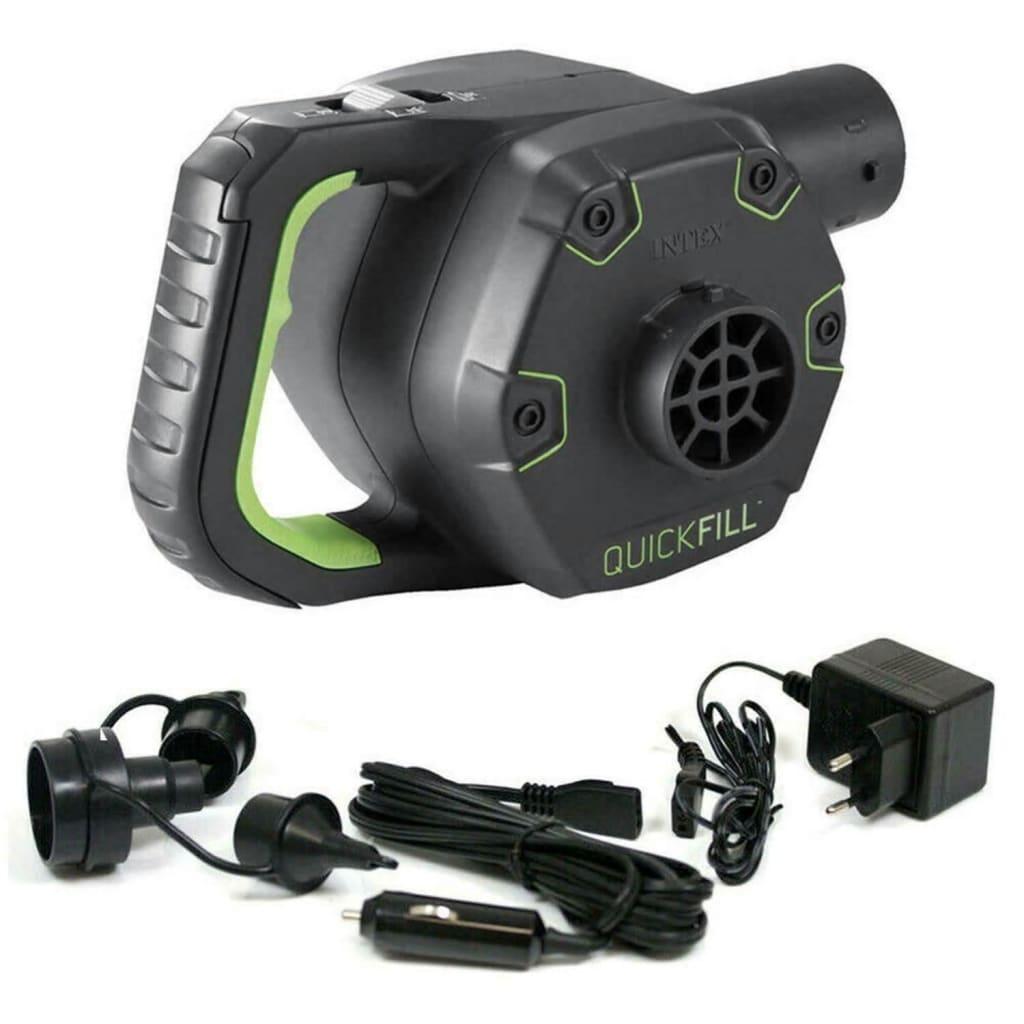 Intex Nabíjecí elektrická pumpa Quick-Fill 66642