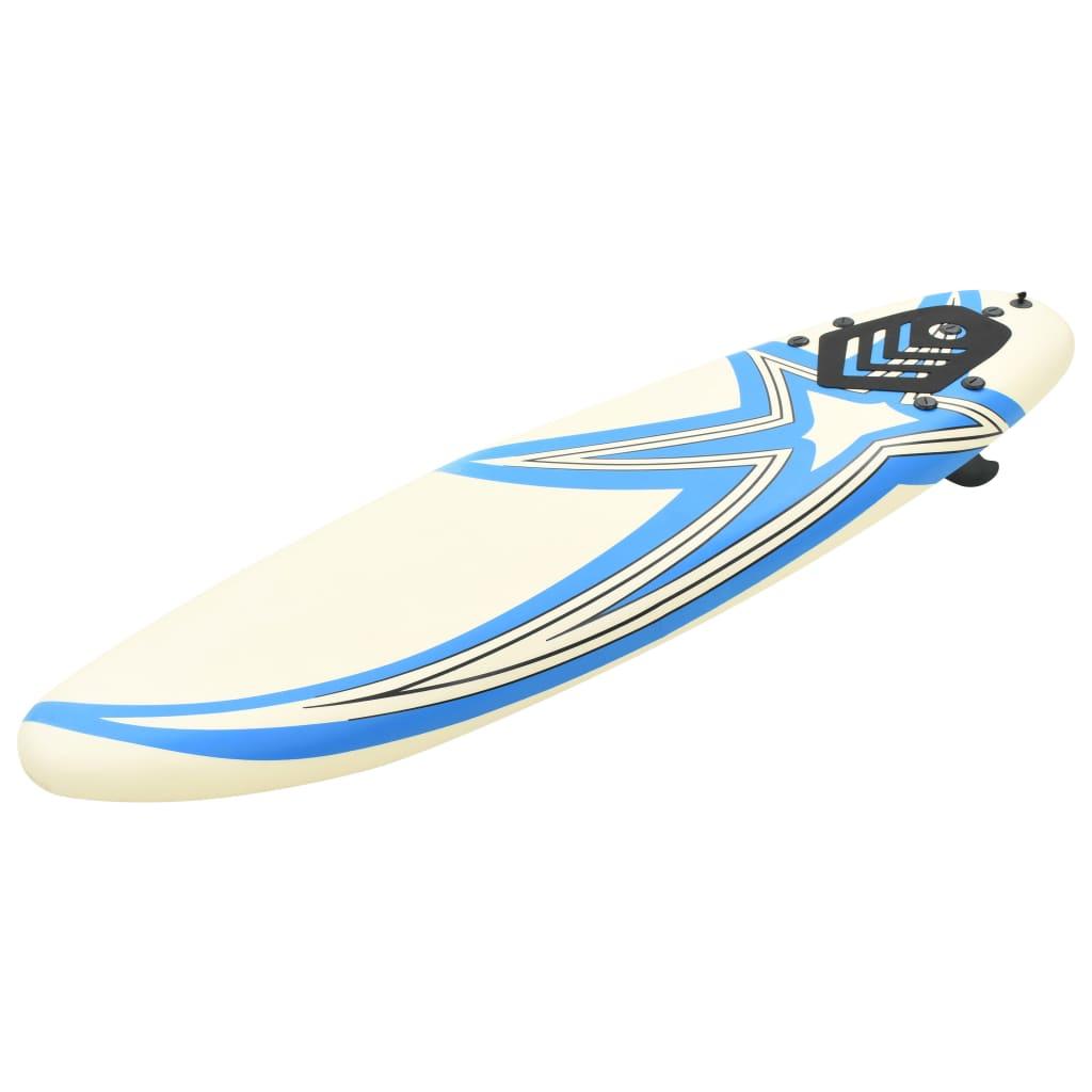 vidaXL Surfboard 170 cm ster kopen doe je hier met voordeel Surfplanken
