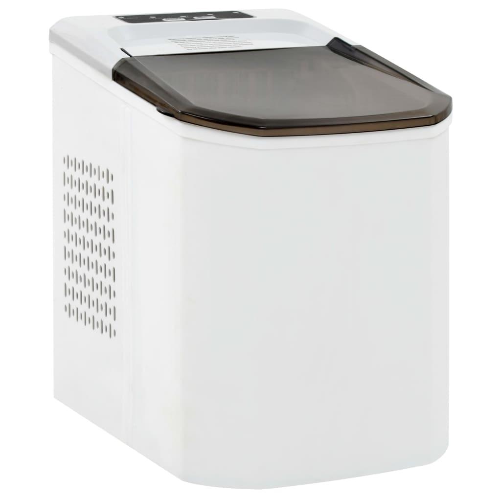 Výrobník ledových kostek 1,4 l bílý 15 kg/24 h