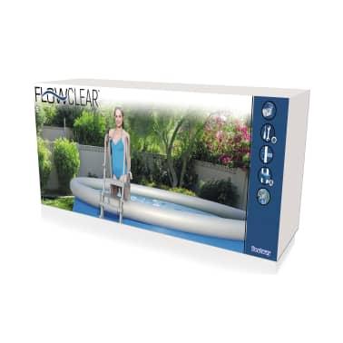 Bestway Échelle de piscine à 4 marches Flowclear 132 cm 58332[7/7]